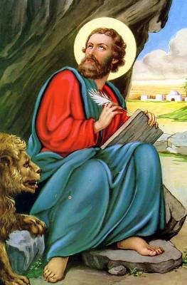 Novena a San Marco evangelista